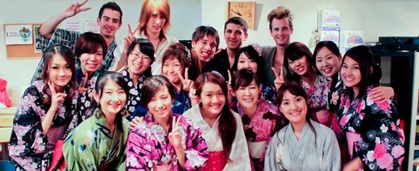 Leafcup Yukata International Party: Comment je me suis fais interpellé par un policier