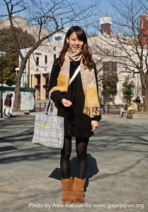 seijin no hi - coming of age - jour des adultes - chisaki ishihara