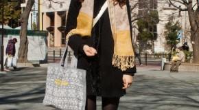 Interview de Chisaki : une jeune japonaise de 20 ans