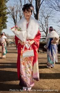 seijin no hi - coming of age - jour des adultes - chisaki kimono