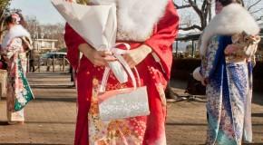 Seijin no Hi au Japon : j'ai suivi mon amie Chisaki