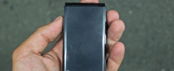 Téléphone prépayé au Japon : J'ai le mien (enfin) !!!
