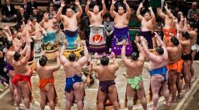 Une journée au Grand Tournoi de Sumo de Ryogoku – Tokyo