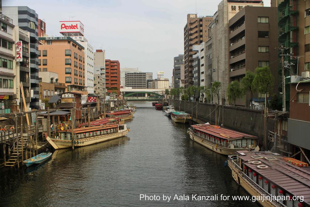 c70eb851d6b2 Que faire et que visiter à Tokyo   guide et conseils   Un Gaijin au ...