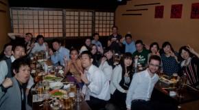 Soirée Izakaya et Karaoké à Shinjuku