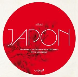 Japon par David michaud livre - ouvrage