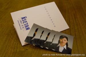recherche d'emploi au Japon - Job hunting - Shu Katsu (1)
