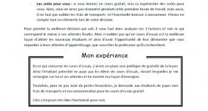 extrait 4 guide devenir professeur de français au Japon