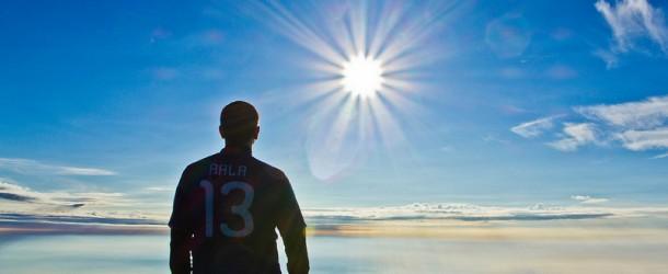 Montée du Fuji-san : mon épopée vers le soleil levant
