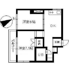 louer un logement au Japon - carré