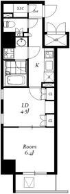 louer un logement au Japon - longueur
