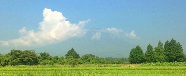 Tokyo – Mont Fuji à pieds : mon premier bilan chiffré