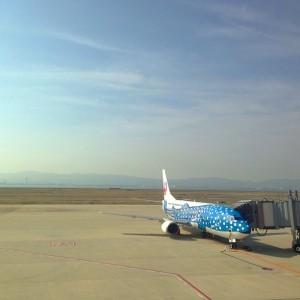 avion JAL Japon