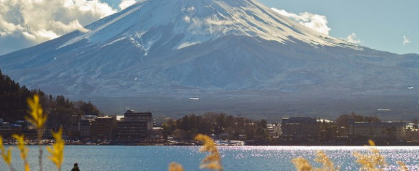 Les 20 plus beaux endroits au Japon à prendre en photos