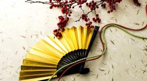 Oshogatsu, le nouvel an japonais