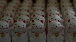 Souvenirs du Japon à ramener de votre voyage