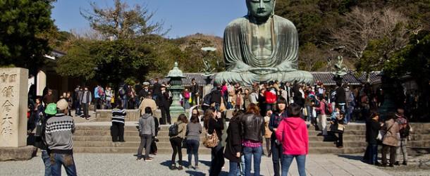 Kamakura et Enoshima : une journée, deux visites
