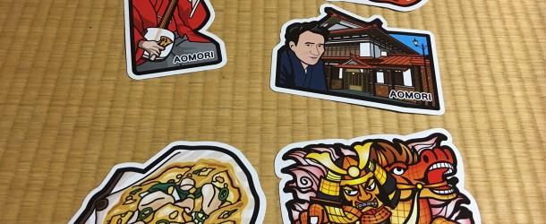 Gotochi cards: carte postale du Japon, spéciale Cap 10.000 Japon