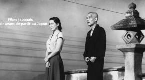 Les 12 Films japonais à voir avant de partir au Japon