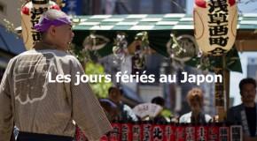 Jours fériés au Japon : la liste complète
