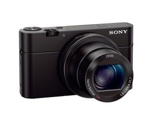 quel appareil photo choisir pour un voyage au Japon - SONY DSC-RX 100 M3