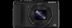 quel appareil photo choisir pour un voyage au Japon - sony dsc hx50v