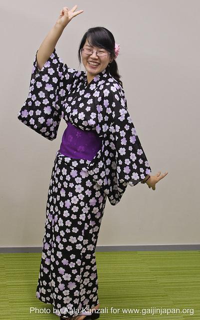 e35f5d53adbc Maintenant, il ne vous reste plus qu à acheter un Yukata, ce kimono d été  au Japon, de le porter et d en profiter au maximum.