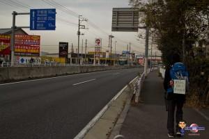 Cap 10000 Japon tour du Japon à pied (7)