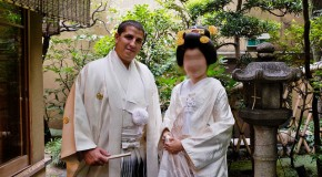 …et je me suis marié au Japon – récit et photos