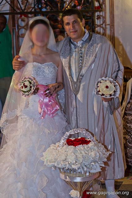 Souvent et je me suis marié au Japon – récit et photos | Un Gaijin au Japon BC11