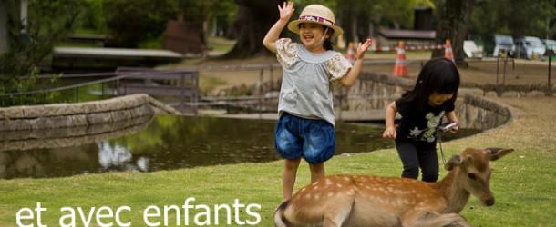 Voyage au Japon en famille et avec enfants: 2 itinéraires avec budgets