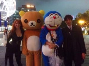 Week-end à Nagoya Halloween 2014 (11)