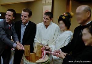 mariage japonais (2)