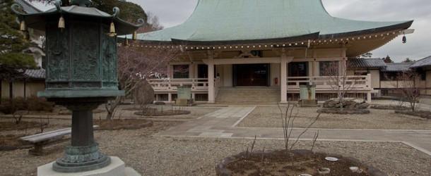 Gotoku-ji, Maneki Neko et son temple à Tokyo