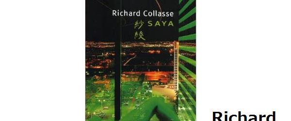 Saya par Richard Collasse