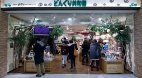 Boutique studio Ghibli: Donguri Kyowakoku