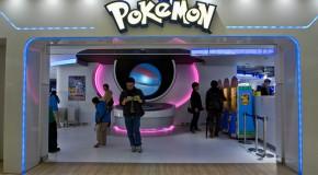 Pokemon Center au Japon, dans l'univers de Pikachu & Co.