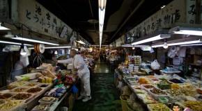 Marché japonais, les immanquables de l'archipel