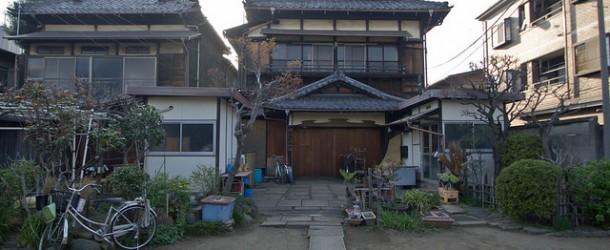 Yanaka, un Tokyo plus vieux, plus historique