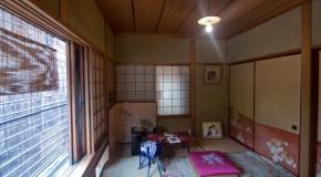 Kawatatsunaka Okiya, la maison de Geisha
