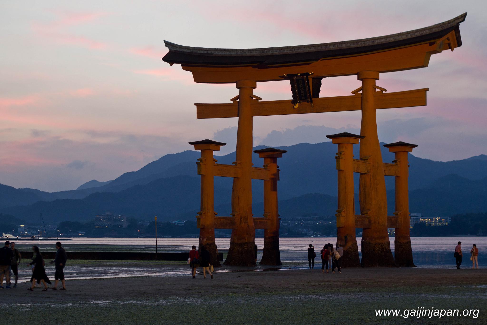 Premier Voyage Au Japon Les Incontournables Voir