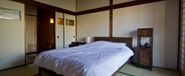 Location de maison au Japon pour votre voyage, avec Vivre le Japon