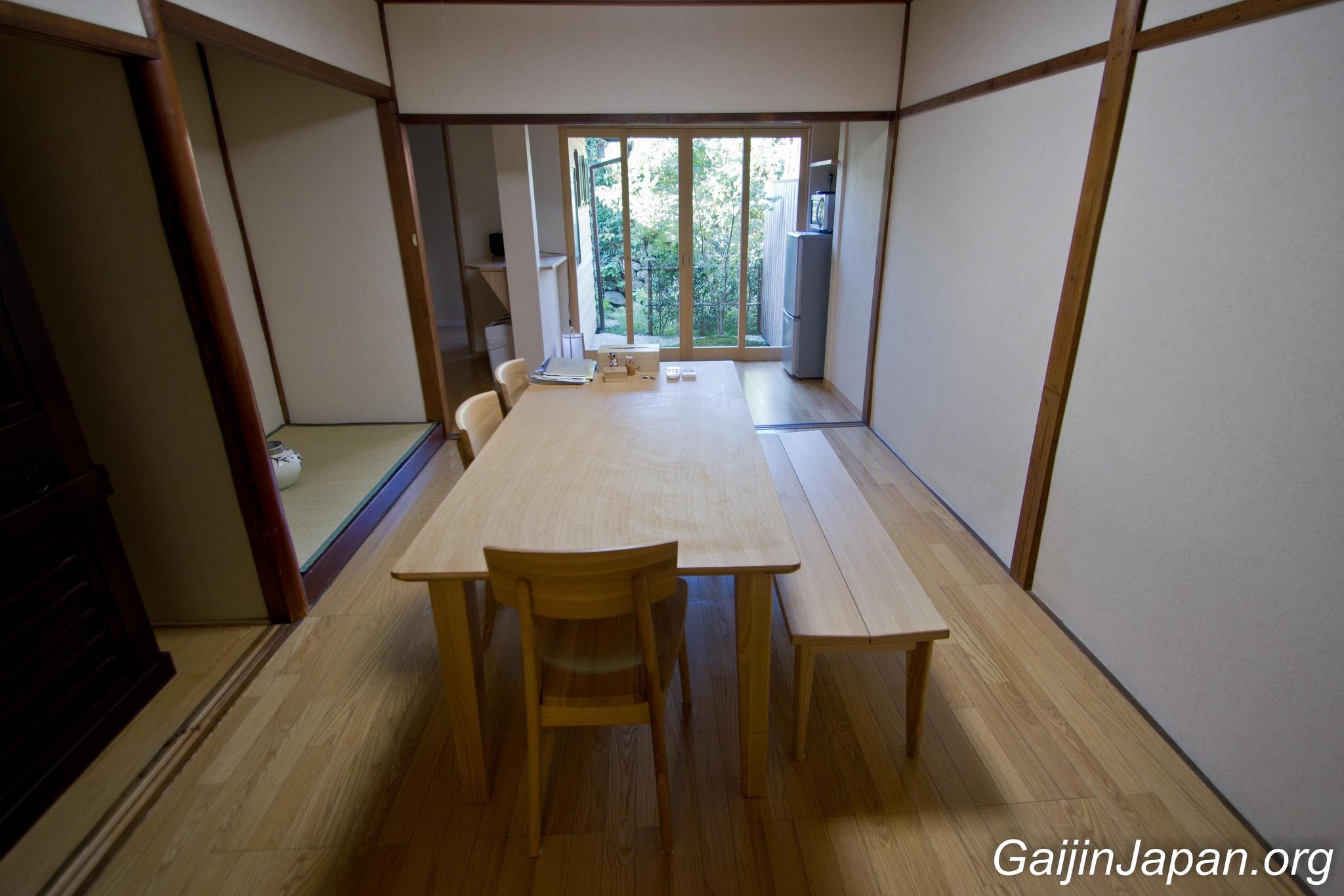 maisons du japon facons duhabiter au japon maisons villes. Black Bedroom Furniture Sets. Home Design Ideas