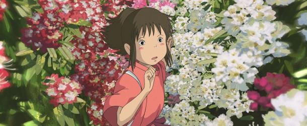 Le Voyage de Chihiro – critique et analyse