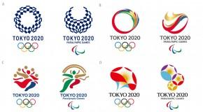 Logo Tokyo 2020, quatre présélectionnés avant le vote final