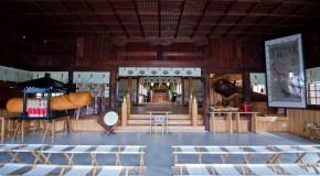 Tagata Jinja, le sanctuaire de la fertilité et la fécondité