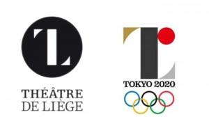 logo tokyo 2020 plagiat