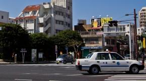 Les taxis à Tokyo veulent diminuer leurs tarifs