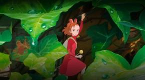 Arrietty, le petit monde des chapardeurs – Analyse