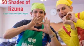 50 shades of Iizuna, 5 jours dans la blancheur de Nagano